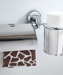 Porte Papier Toilette de Couleur Chrome.jpeg
