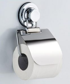 Support pour Papier Toilette avec Ventouse.jpeg